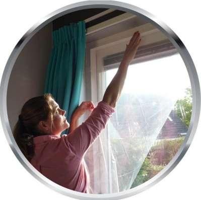 Теплосберегающая пленка, стекло,Термоплёнка,пленка,тепло,уют в г. Харьков Фото 4