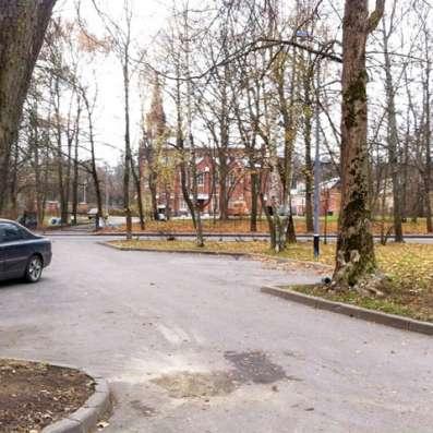 Земельный участок в Санкт-Петербурге Фото 1