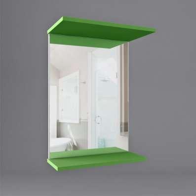 Шкаф-зеркало для ванной комнаты в г. Костанай Фото 4