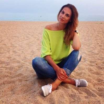 AnnaKapris, 31 год, хочет познакомиться – Познакомлюсь с одиноким мужчиной