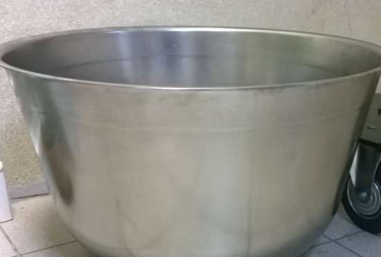Тестомесы на 140 литров