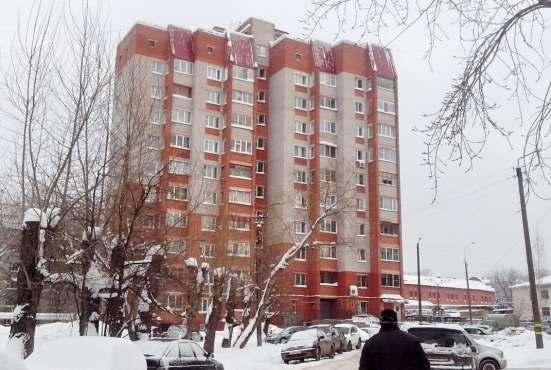 1-комнатная квартира на Преображенской н/п