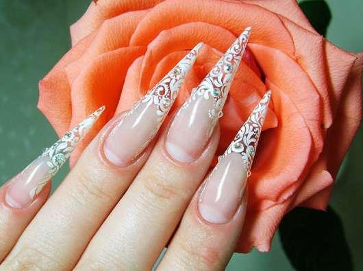 Обучение мастеров ногтевого сервиса в Алейске Фото 1