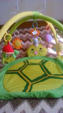 Детский развивающий коврик в г. Симферополь Фото 1