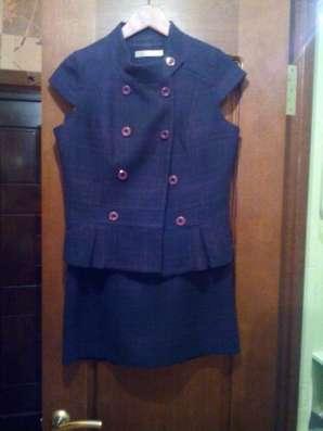 Женская одежда марки Том Клайм 44 размера в хорошем состояни в Новороссийске Фото 5