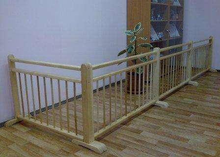 Ограждение, барьер, заборчик для детских садиков и домов ребенка в Москве Фото 5