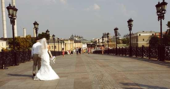 Профессиональная видеосъемка свадеб в Москве Фото 5