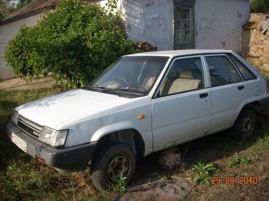 Продаю Тойота Корса 83г