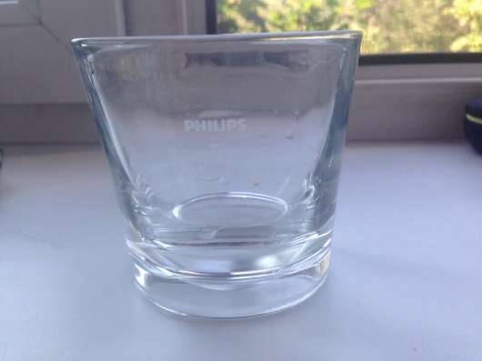 Philips Diamond clean