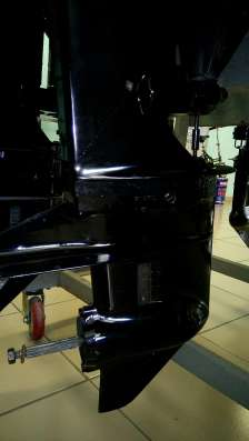 Продам лодочный мотор TOHATSU 30, S, из Японии,2-х тактный