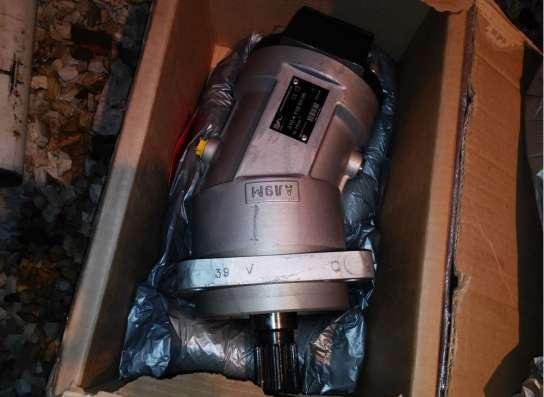 Гидромотор 310.4.112.03.06