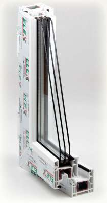 Горница-окна с завода