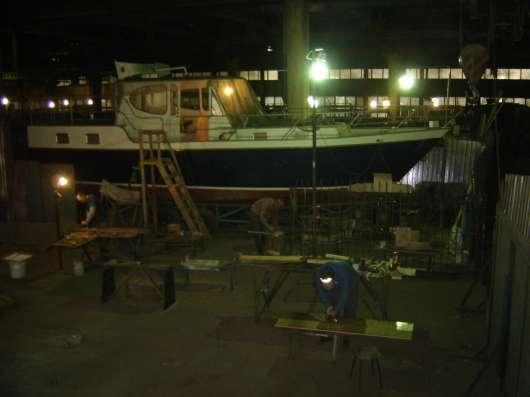 Катамараны, Катера и Яхты