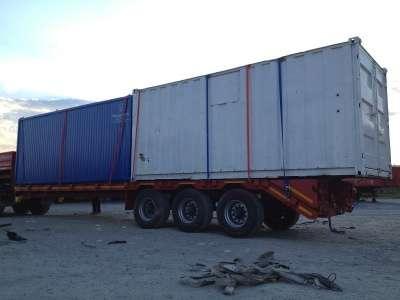 Трал БЗАП Трал 39 тонн в г. Усинск Фото 4