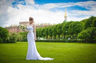 свадебное платье коллекция Татьяны Янченко модель 7034
