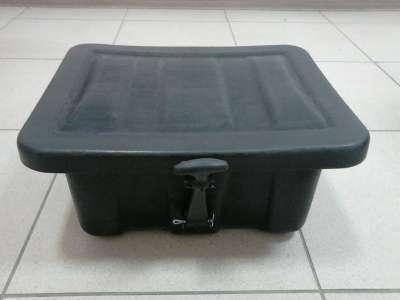 Контейнер (ящик) для дренажной ловушки (