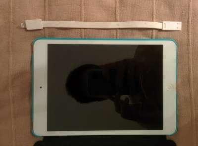 планшет Apple Ipad mini в Москве Фото 1