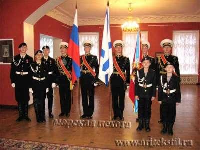 кадетская парадная форма для кадетов aritekstil ari форма в г. Южно-Сахалинск Фото 3