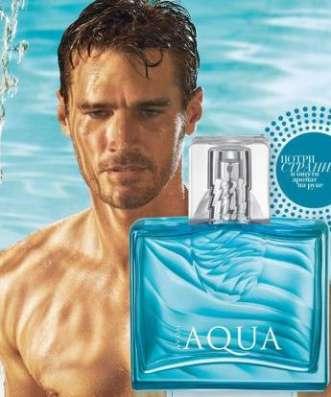 Avon Aqua, 75мл