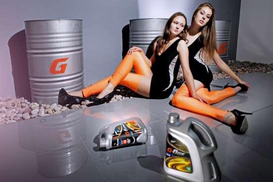 Всесезонные универсальные моторные масла ГПН Prioritet,205л в Саратове Фото 1