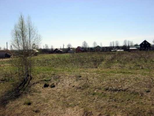 Продается земельный участок 18 соток в деревне Горетово (под ЛПХ) Можайский район,118 км от МКАД по Минскому шоссе.