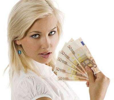 Начни зарабатывать не выходя из дома)