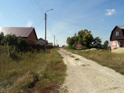 Продается земельный участок на Аргамач в г. Елец Фото 5