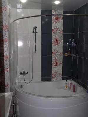 Качественнный ремонт ванных комнат в Красноярске Фото 1