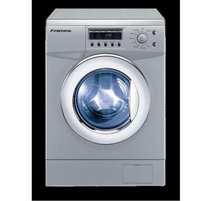 Новые стиральные машины POWERFUL со склада