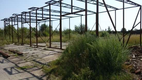 Участок земли на Карпинского, 140