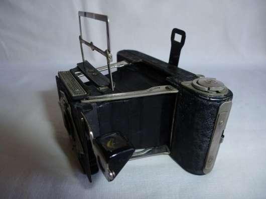 Старая фотокамера Энсигни! в Перми Фото 2