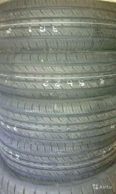 Новые комплекты Dunlop 215/65 R15 Touring