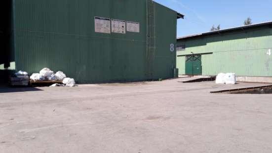 Сдам склад, мелкое производство, 900 кв.м в Санкт-Петербурге Фото 3