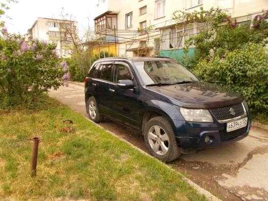 Продам Гранд Витара 2008г