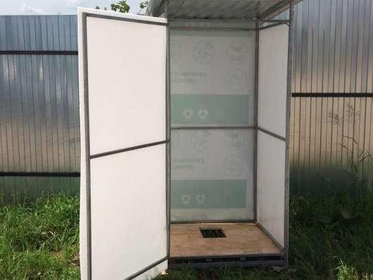 Продается летний душ в Рыбинске Фото 3