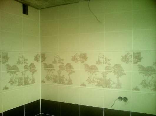 Выравнивание стен.Штукатурка.Шпаклевка.Покраска.Поклейка обо в Нижнем Новгороде Фото 1
