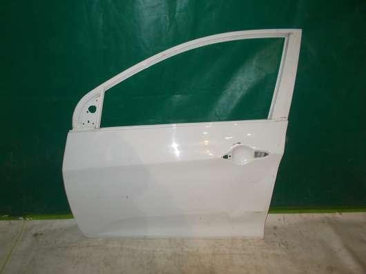 Kia Picanto Дверь Левая передняя б/у оригинал