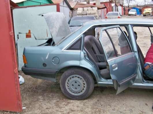 Продажа авто, Opel, Rekord, Механика с пробегом 1000 км, в г.Николаев Фото 1