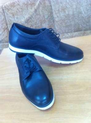 Новая турецкая обувь, спортивный вариант в г. Бишкек Фото 1