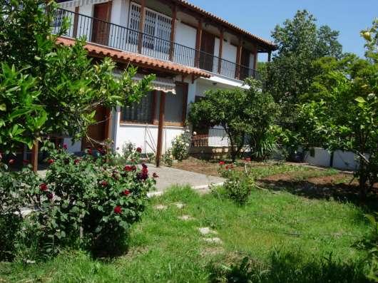 Продаю недвижимость в Греции, участки, дома, квартиры