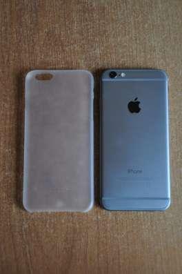 IPhone 6, 16GB, Space Gray в Саратове Фото 1