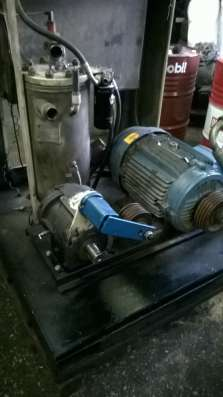 Продажа, ремонт компрессоров