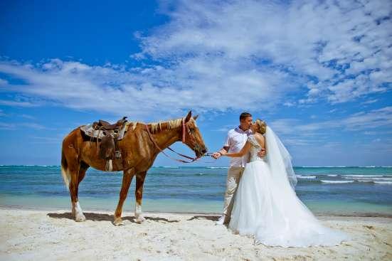 Свадьба в Доминикане в Москве Фото 4