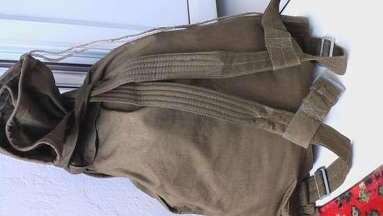 Вещмешок солдатский заплечный. в Саратове Фото 4