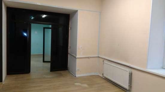 Сдам офисы, 90 кв. м, м. Площ. Ал. Невского в Санкт-Петербурге Фото 3