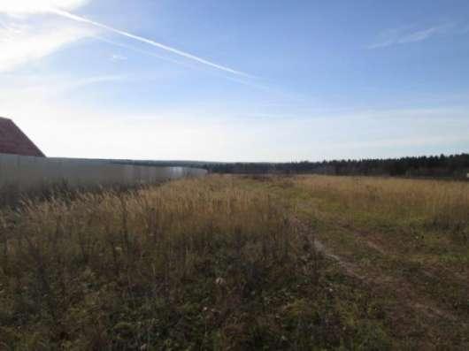 Земельный участок 30 соток в д. Шохово, Можайский р-он, 130 км от МКАД по Минскому, Можайскому шоссе.