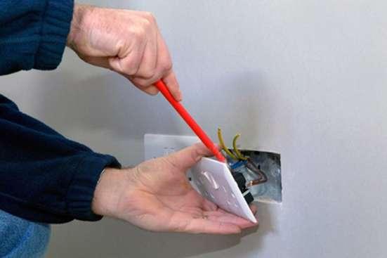 Электрик услуги не дорого!