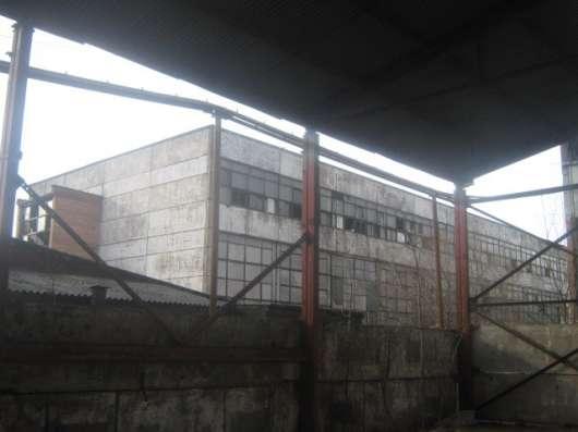 Продаю производственно-складское здание 910 кв. м в Великом Новгороде Фото 4