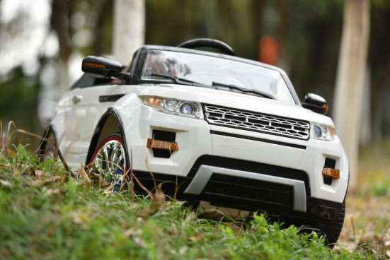 Детский электромобиль Range Rover A111AA