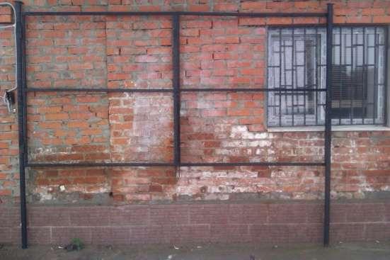 Ворота и калитки в Шатура Фото 2